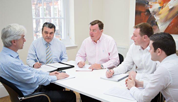 Creditors Voluntary Liquidation