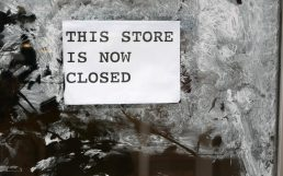 High Street Store Closures
