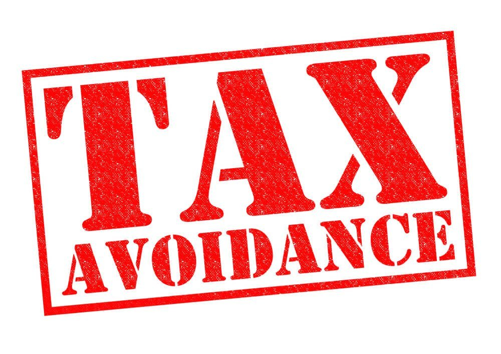 Tax avoidance Loan Charge