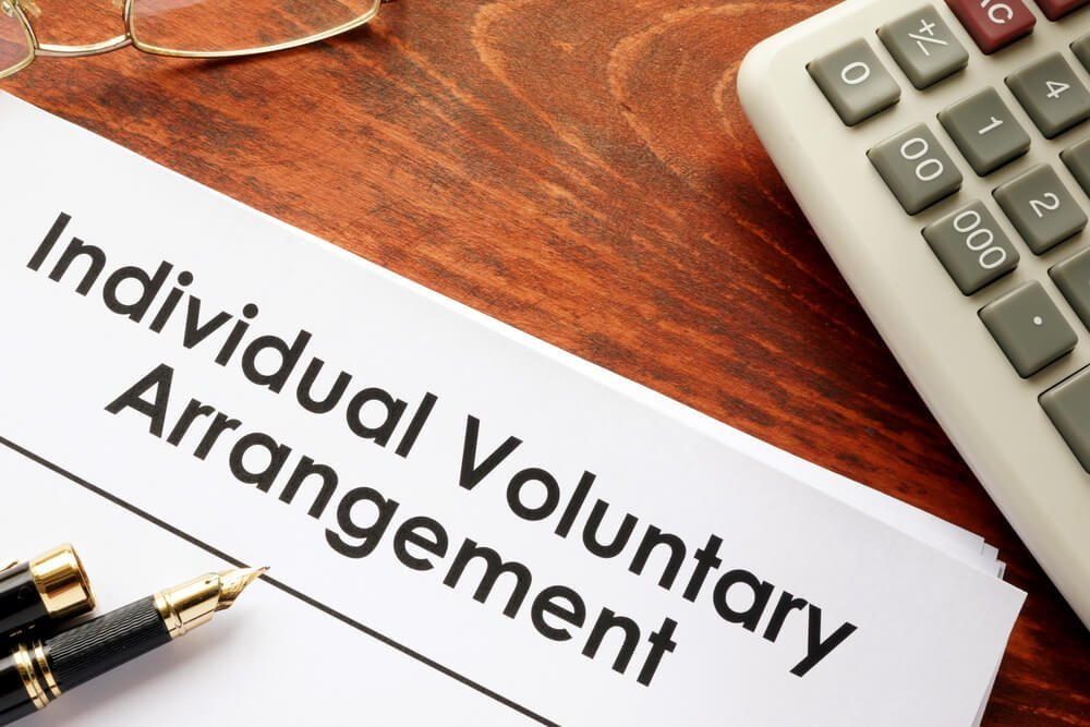 Individual Voluntary Arrangement Testimonial