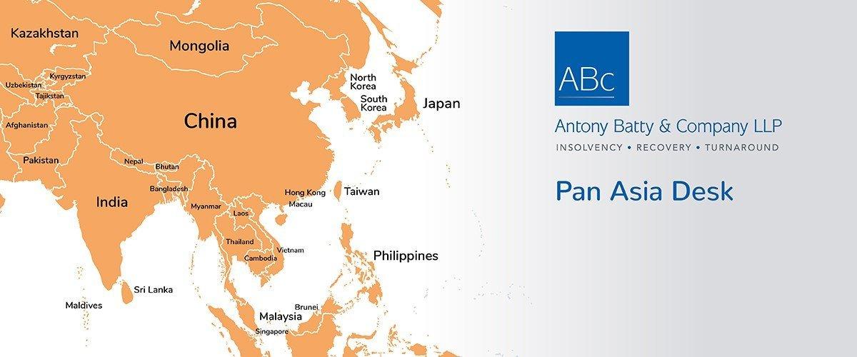Pan Asia Iinsolvency