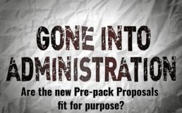 pre pack administrations